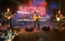 The Rattles Image