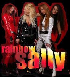 Rainbow Sally Bild