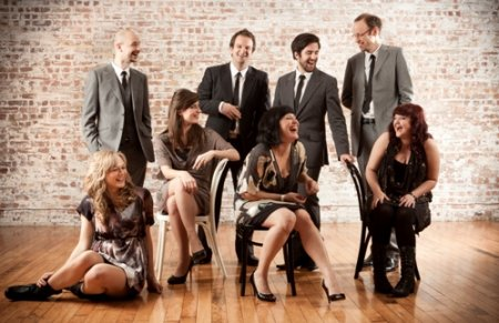 The Swingle Singers Bild