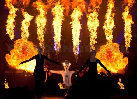 Firedancer Bild