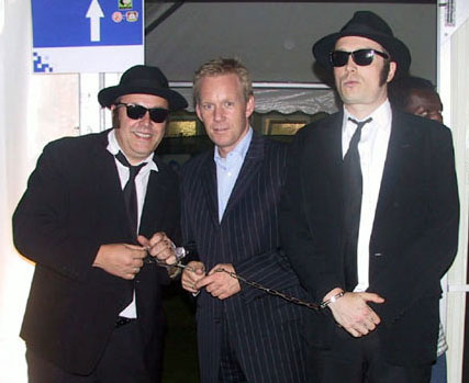 Blues Brothers Image